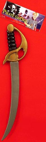 Nouveaut-s du forum 114713 Pirate Sword - Argent - One Size