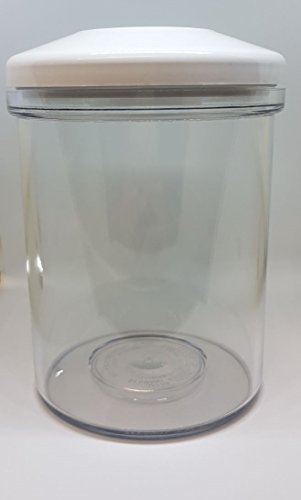 Vacucare Vakuumbehälter 0,75 Liter, spülmaschinengeeignet, mikrowellengeeignet
