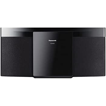 Panasonic SC-HC29 Système Audio