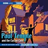 Paul Temple and the Curzon Case (BBC Audio)
