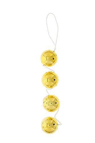 ZBF 6700003073 4 Gold Vibro Balls