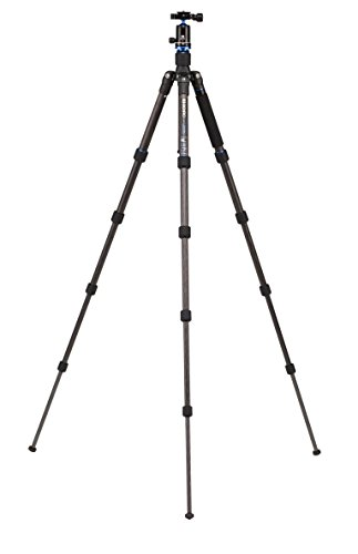 Best Price Benro FTA19CV0 Travel Angel Tripod with Ballhead on Amazon