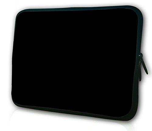 """Preisvergleich Produktbild WATERFLY 17"""" 17,3"""" 17,4"""" Zoll Neopren Laptoptasche Notebook-Schutzhülle Netbook Tablet Computer Tasche mit Tragegriff (17H-122)"""