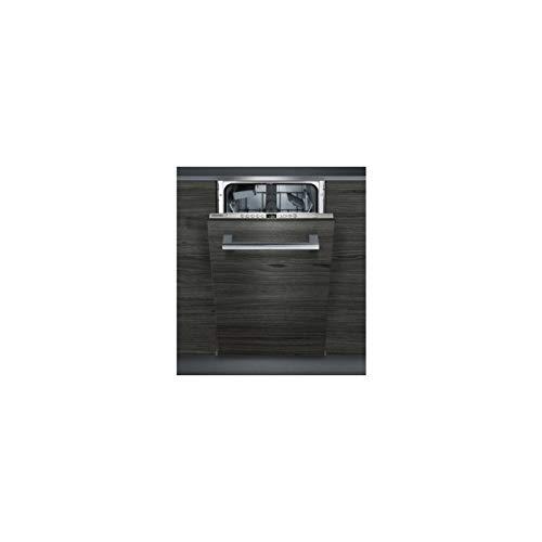 Siemens iQ300 SR635X04IE lavavajilla Totalmente integrado