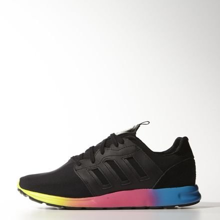 d485ee4048be Adidas Womens - ZX 500 2.0 Rita - Black Rainbow - M19079 (UK 8) - Buy  Online in Oman.