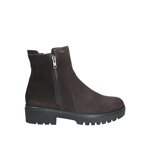 Stonefly Bottines - Boots, Couleur Marron, Marque, Modã¨Le Bottines - Boots Perry Gore 2 Marron