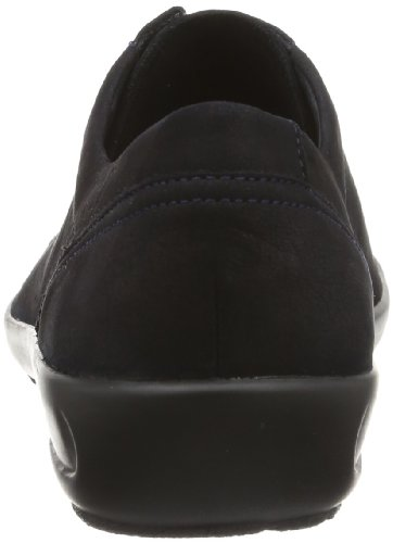 Semler Flora, Sneaker Donna Blu (Blau (marine 074))