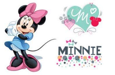 Minnie Mouse Tattoos (Mouse Minnie Tattoos)