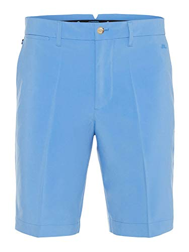 J Lindeberg- Eloy Tapered Micro Stretch Silent Blue - 32 a2416edfefb5