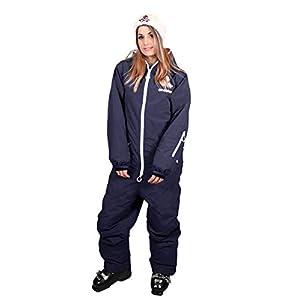 Oneskee Snowboard Anzug & Skioverall für Frauen