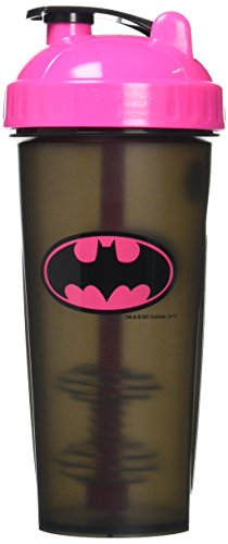 Cytosport Protein (PERFECT SHAKER HS Hero Shaker Pink Batman, 800 ml)