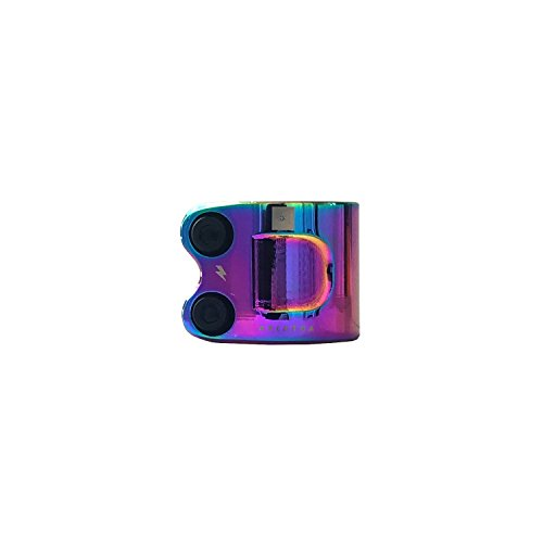 UrbanArtt Evo V2 Double Clamp (Rainbow)