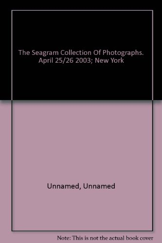 the-seagram-collection-of-photographs-april-25-26-2003-new-york