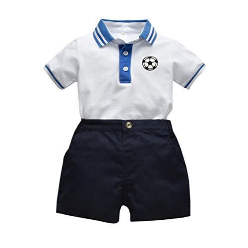 Sanahy Neugeborenen Kinder Baby Junge Outfits Set Kleidung Säuglings Kind Kapuzenweste Tops Shorts Ärmelloses T-Shirt Bluse Baumwollmischung Cool Mode Babykleidung