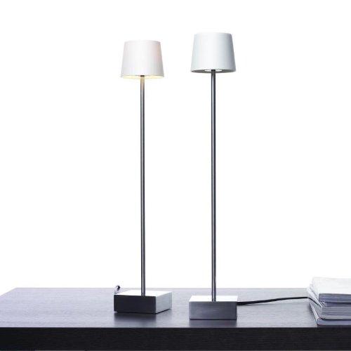 anta-cut-tischleuchte-weiss-porzellan-aluminium-geburstet-gestell-aluminium-kabel-transparent-schieb