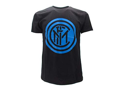 Perseo Trade T-Shirt Ufficiale Inter Nuovo Logo...