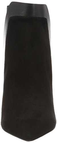 Pollini Pollini Shoes, Escarpins femme Schwarz (Black 00A)