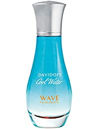 Davidoff Cool Water Woman Wave EDT, 30ml