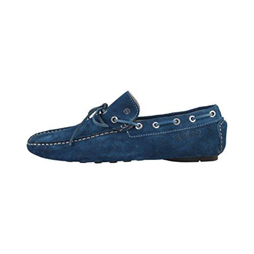 Sparco - Magny-kours Camo, - Homme Bleu