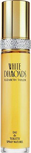 Elizabeth Taylor White Diamonds Eau de toilette Spray 100 ml