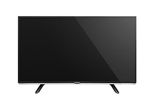 Panasonic TX-40ESW404 Viera LED Fernseher (1m, DVB-T/ T2(H.264)/ DVB-S2/ DVB-C/ TV-IP, CI Plus, Smart, HbbTV, WLAN, LAN, 2x HDMI, 1 x USB) schwarz