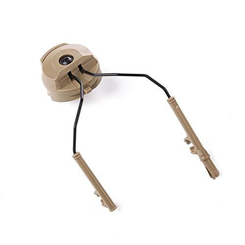 Yao Universal Aluminum Alloy Classic Headphone Stand Holder Headphone Rack Headphone Hanger