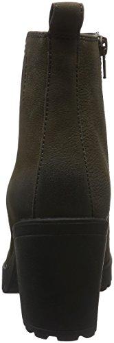 Vagabond Damen Grace Chelsea Boots Grün (55 Dark olive)