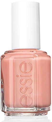 Sommer Farben (Essie Sommer-Kollektion 2015 Nagellack Nummer 372 peach side babe, 1 x 13.5ml)