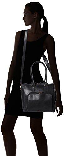 Royal RepubliQ Countess Handbag Henkeltasche Schwarz (Black)