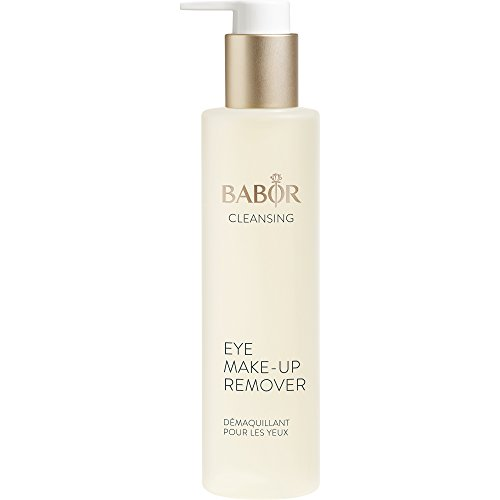 Babor Cleansing Eye Make Up Remover, 100ml