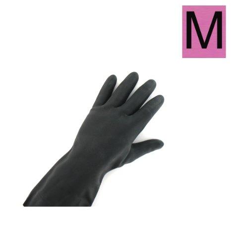 Gants Néoprène noir Taille M/8 EP 5308