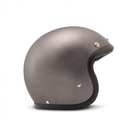 DMD 1jts30000mg03Helm Motorrad, Grau Matt, M