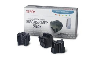 Fuji-Xerox Phaser 8560 N - Original Xerox 108R00726 Festtinte Color-Stix - -