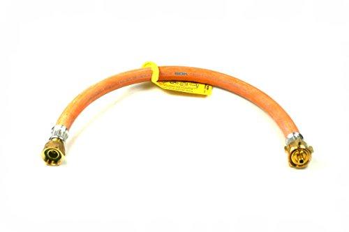 Preisvergleich Produktbild GOK Campingartikel Schlauchleitung Hochdruck PS 30 Bar KLF X M 20 X 1, 5,  450 mm für Caravanregler,  310 / 754-1