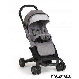 Nuna Pepp Luxx Sand 2014