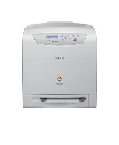 Epson AcuLaser C2900N Farbe 600 x 600 DPI A4 - Laser-Drucker (Laser, Farbe, 600 x 600 DPI, A4, 250 Blätter, 23 Seiten pro Minute)