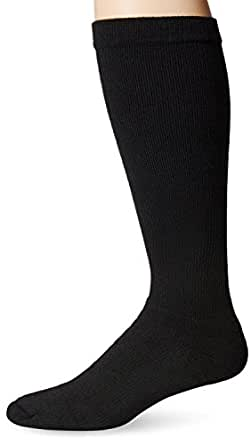 Dr. Scholl's Men's Therapeutic Compression Sock 20-30Mmhg, 1 Pair