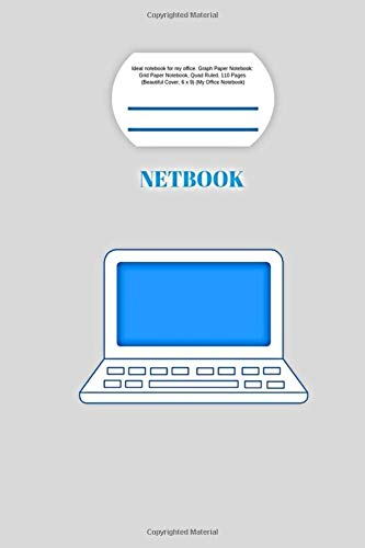 Netbook: Ideal notebook for my o...