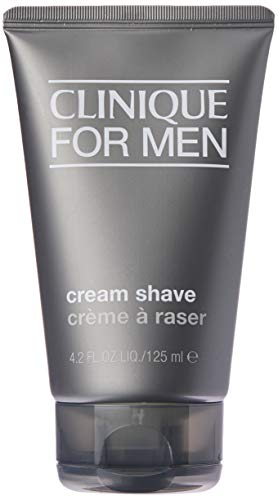 Clinique For Men homme/men, Cream Shave, 1er Pack (1 x 0.125 kg)