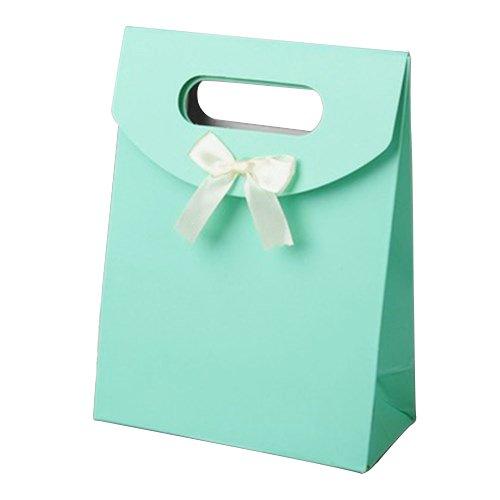 pandahall-lot-de-60pcs-pochette-papier-cadeau-pour-mariage-avec-ruban-noeud-a-deux-boucles-pale-turq