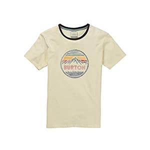 Burton Damen Idletime Full-Zip T-Shirt