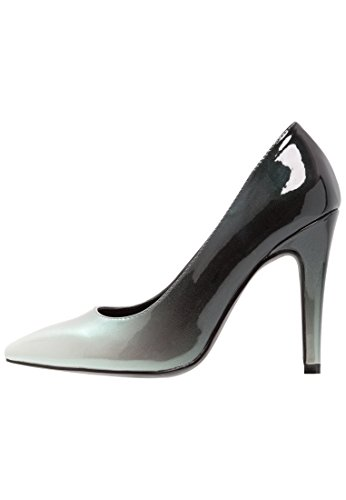 Anna Field Lack Pumps - High Heels Schwarz, 38