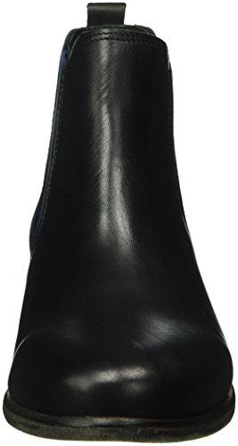 Apple of Eden Manon, Bottes courtes avec doublure chaude femme Noir - Noir