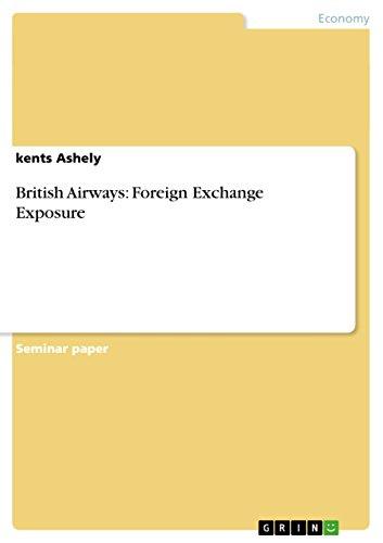 british-airways-foreign-exchange-exposure