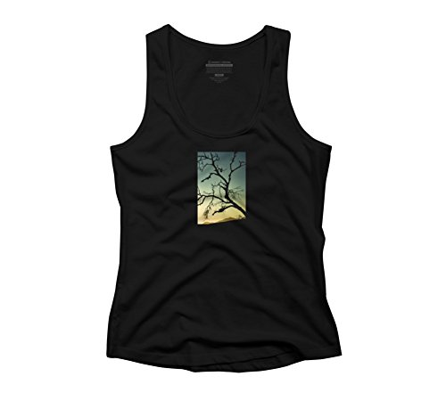 tree simplicity Women's Racerback Tank Top - Design By Humans