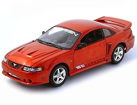 Fast & Furious - 1:18 Scale Saleen Mustang for sale  Delivered anywhere in UK