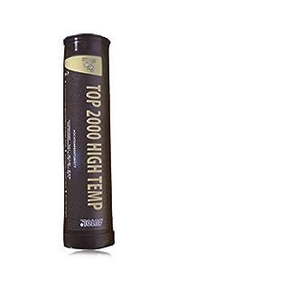 Autol Top 2000 High Temp - Hochdruck-Hochtemperatur-Fett - 400gr. Kartusche