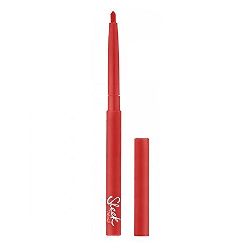 Sleek Make Up Twist Up Lip Pencil - Sugared Apple 996