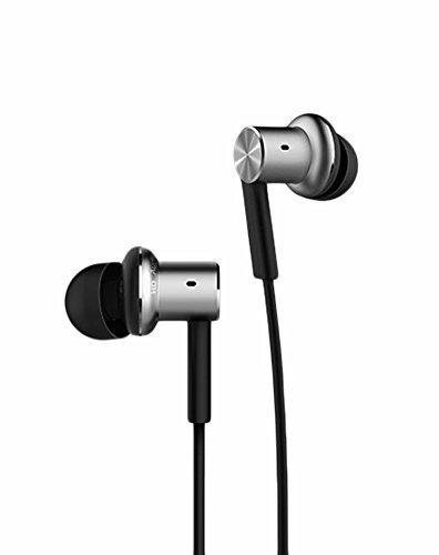 Xiaomi Hybrid Bobina de hierro cancelación de ruido auriculares esté