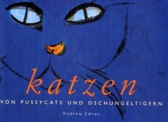 Katzen: Katzen in Kunst und Literatur